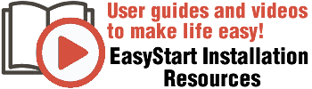 EasyStart User Guides and Videos
